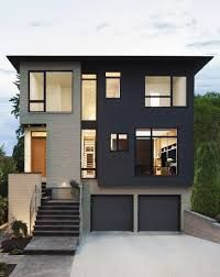 House Design With Minimalist Concept Ideas. Minimalist House Design So  Attractive To Many People, Because The House With A Concept Like This Has A  Form Or