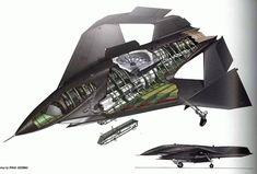 ferris saber 3 (green lanthern) Wings Design, Aircraft Design, Space Crafts, Spaceships, War Machine, Sci Fi Art, Robotics, Military Aircraft, Drones