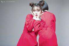 #Busters #버스터즈 #Beotchu #버츄 #Kpop #Minji