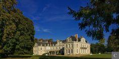 Chateau la Douceur, Loire, France