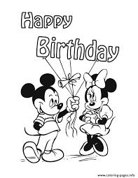 Birthdaywishes Birthday Coloring Pages Happy Birthday Coloring