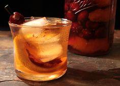 Brandy/Whiskey Old Fashioned