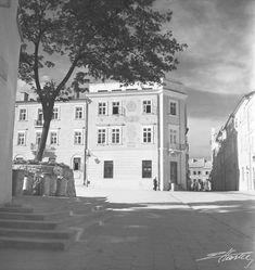 Beautiful Buildings, Black And White, City, Photos, Photography, Historia, Pictures, Photograph, Black N White