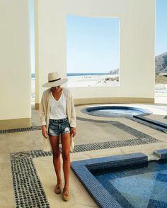 CHAMPAGNE + MACAROONS:Los Cabos Mexico Travel Diary | Pueblo Bonito Resorts - CHAMPAGNE + MACAROONS