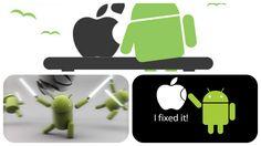 A telefonvásárlásnál mindig megy a variálás, mégis milyen telefont vegyünk. Android vagy iOS ? Te melyik mellett döntöttél? http://www.skyphone.hu/