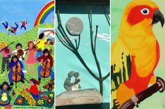 12 талантливых художников с синдромом Дауна (Часть 2)