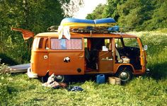 let's grab a bus and go on a road trip, hippie dreams guiding our way..