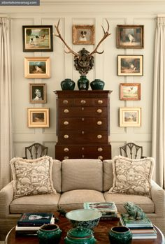 yes interior decorating decorating before and after home design My Living Room, Home And Living, Living Spaces, Cozy Living, Small Living, Living Room Decor, Atlanta Homes, Interior Decorating, Interior Design