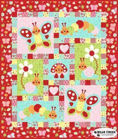 Busgy by RJR Fabrics