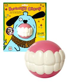 Win a Humunga Chomp Toy and Watch People Giggle!