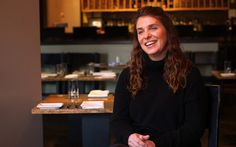 The Taste of Home: Vivian Howard, 'A Chef's Life', and the Heart of North Carolina -- our exclusive talk with everyone's favorite NC chef.