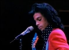 1991, the BBC aired a fantastic hour-long Prince documentary, including some magnificent footage shot in 1988 for the 'Prince - A Musical Portrait' short film.