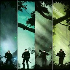 The master chief collection Video Game Art, Video Games, Halo Spartan, Halo Game, Halo 2, Military Memes, Halo Reach, Red Vs Blue, Friends Tv Show