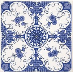 estilo azulejo portugues - Pesquisa Google