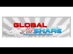 """globaladshare review, globaladshare demo,globaladshare bonus,I found a program that is very profiting.  There is """"NO RECRUITING"""" """"NO SPONSORING REQUIRED""""  http://globaladshare.com/index.php?spon=petercollins"""