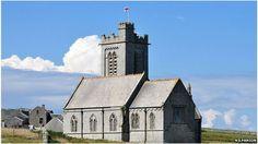 Lundy church gets £75K to start revamp http://www.bbc.co.uk/news/uk-england-devon-31869367 - Google Search #Devon #NorthDevon #NDevon