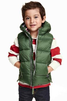 88345f1b9 Boys winter coats green