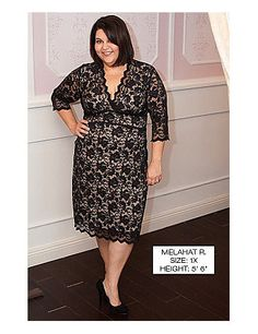 Plus Size Special Occasion, Cocktail & Party Dresses | Lane Bryant