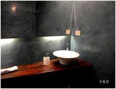 #bathroom #mirror #homedecor #house #deco #bath #interiors #style #modern #rustic #hotelbathroom #toilet