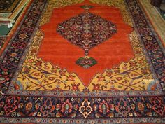 Magnificent Persian Bijar.  Size is 6 x 8.3. via Penny Krieger from http://www.paradiseorientalrugs.com.