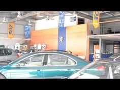 PEUGEOT AUTOCITY in Kastoria