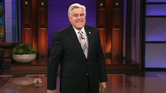Leno says good-bye. What's next for the soon-to-be former host of the Tonight Show?