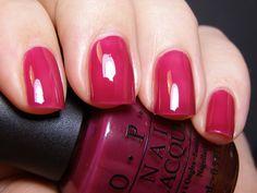 OPI Houston We Have A Purple #nails #nailpolish