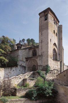 Estella / Lizarra en Estella, Navarra