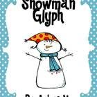 My students love glyphs and I bet yours will, too! This snowman glyph is a great way to learn more about your kids as well as give them an opport...
