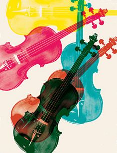 Orchestra is an important part of our school, and it is an amazing elective. This picture could be used to support how orchestra makes up a big part of our school.