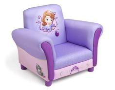 SOFÁ SILLON INFANTIL PRINCESA DISNEY SOFÍA. UP85703SF, IndalChess.com Tienda de juguetes online y juegos de jardin