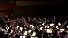 """The first movement of Mozart's """"Haffner"""" Symphony is a tour-de-force of contrapuntal writing. Like Beethoven's Fifth Symphony, the piece begins with a short and simple call and response """"kernel,"""" and then uses that kernel to accompany itself in a way that is playful, subtle, and joyful. Watch here Claudio Abbado conduct the Lucerne Symphony Orchestra, and then come watch CityMusic Cleveland do it live--FREE--in your neighborhood. See http://citymusiccleveland.org for details."""