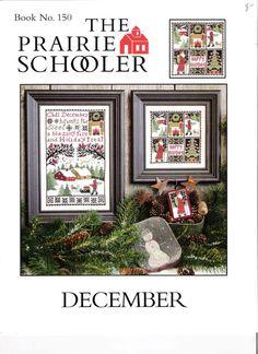 PRAIRIE SCHOOLER DECEMBER 01