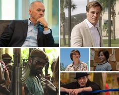 18 Men Vying for Best Supporting Actor at the 2016 Oscars
