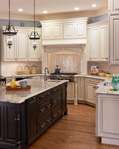 pics of small kitchen designs farrell maple toasted almond on coconut cabinets 7434