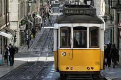 Lisboa elegida el mejor destino de City Breaks de Europa |via Revista QTRAVEL | 4/9/2013  Lisboa ha sido elegida como el Mejor Destino para City Breaks de Europa, una distinción que conquista por tercera vez en los últimos cinco años en los World Travel Awards (WTA), los premios más prestigiosos de Turismo a nivel mundial. #Portugal