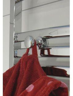 Krok Hafa Ellips Krom Bathroom Hooks