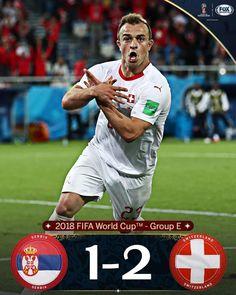 Panini WM 2018 World Cup Russia Mijat Gacinovic Sticker 428 Serbien