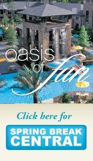 Woodlands Resort & Conference Center | Texas Vacation | Houston, Texas Resort