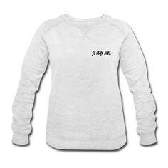 Je veux tout - Noir - Sweat-shirt Femme Découvrir la boutique : shop.spreadshirt.fr/sacreboutdefemme