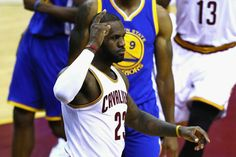 #BasketballBuzz 'Warriors, King...There Will Be A Game 7' http://basketballbuzz.ca/nba/warriors-king-will-game-7