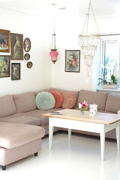 silje-sin, I like the coffee table