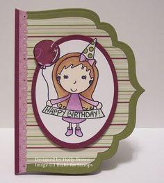 WT325 Birthday Girl