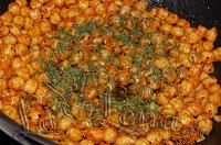 Curry de naut - Pas 6