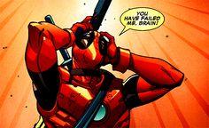 Same Deadpool, same.