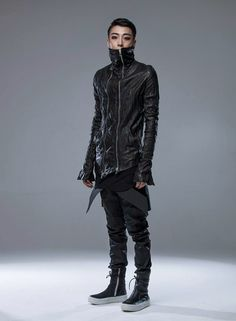 """"""" VLADES - """"THE NEW ASSASSIN"""" s/s 2015  """""""