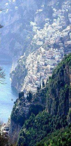 Postino Italy