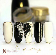 say wow nail designs Beautiful Nail Art, Gorgeous Nails, Pretty Nails, 3d Acrylic Nails, 3d Nails, Nail Art Designs Videos, Diy Nail Designs, Floral Nail Art, 3d Nail Art