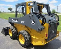 20 Best Skid steer loader images in 2019