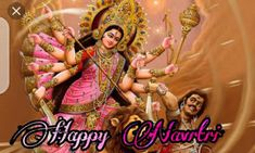 Happy Navratri Images Photo Wallpaper Download In Hindi Wallpaper Photo Hd, Wallpaper Pictures, Pictures Images, Maa Durga Image, Durga Maa, Happy Navratri Images, Durga Images, Wallpaper Downloads, Picture Photo
